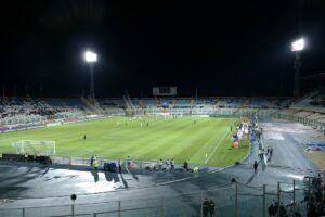 Pescara - Stadio Adriatico