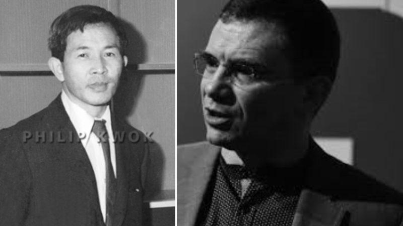 """""""I cinesi in Italia durante il fascismo"""" di Philip W.L. Kwok: una realtà poco conosciuta di segregazione"""