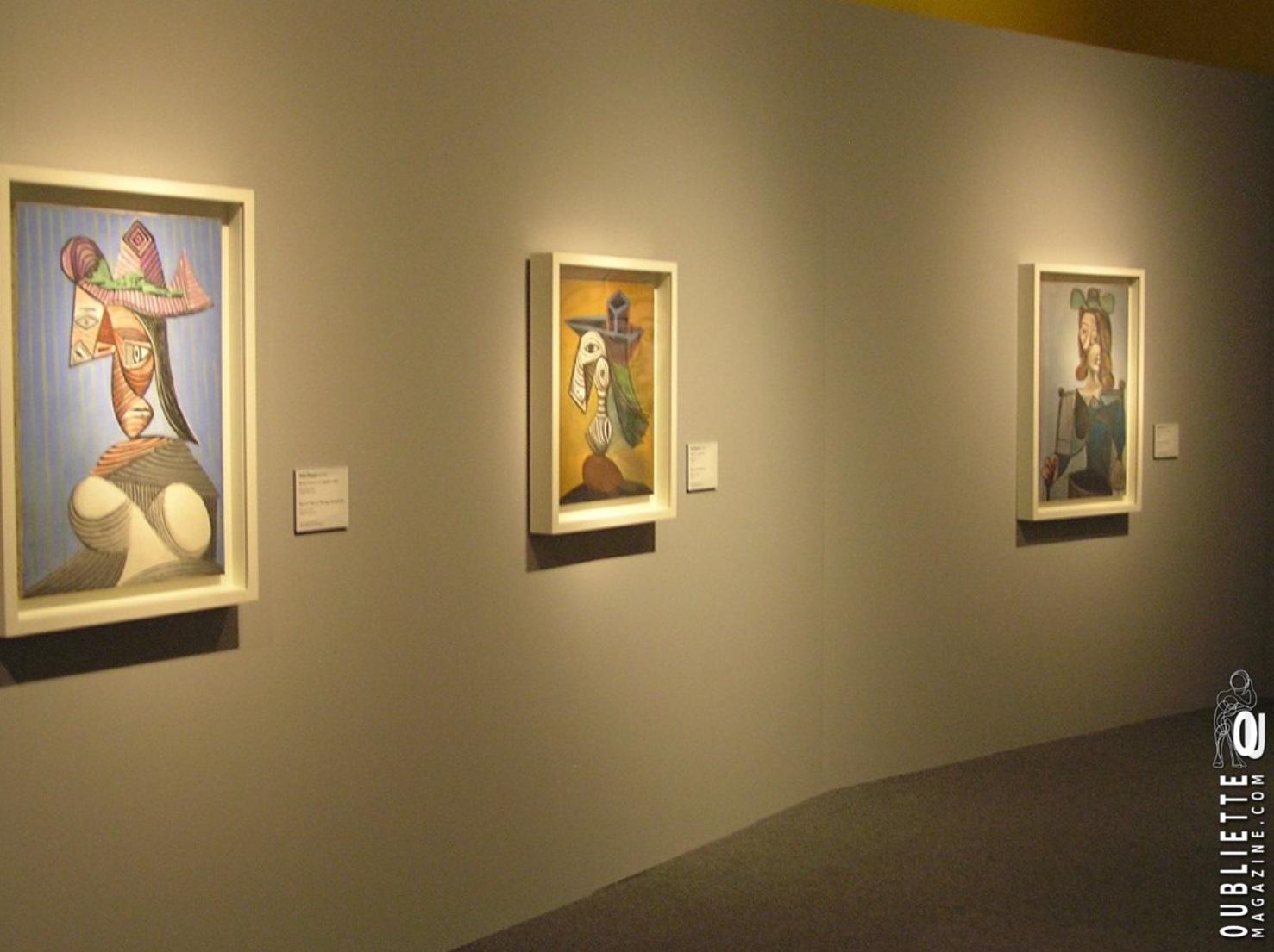 """""""Picasso. Capolavori dal Museo Picasso, Parigi"""": in mostra al Palazzo Ducale di Genova sino a maggio 2018"""
