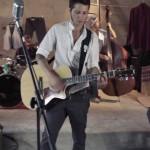 """""""Ultima stazione"""", singolo della band bergamasca Piccola Orchestra Karasciò"""