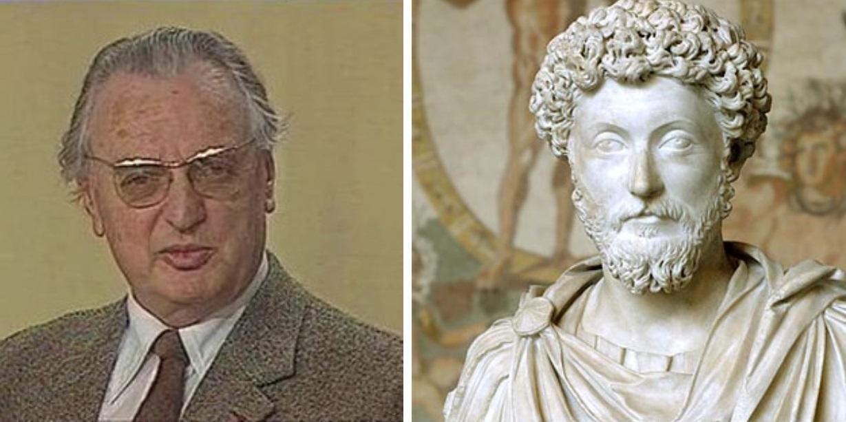 """""""Marco Aurelio. L'imperatore che scoprì la saggezza"""" di Pierre Grimal: la filosofia ed il miglioramento della condizione delle donne"""