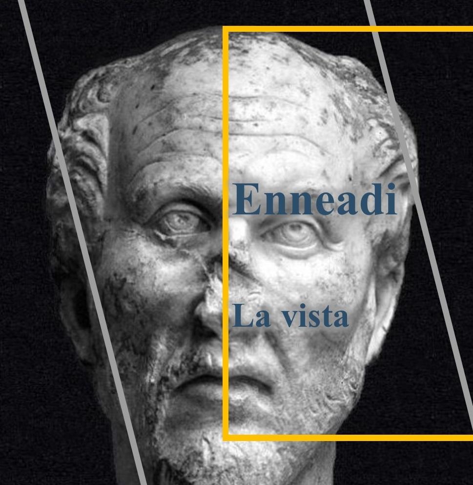 Dalle Enneadi secondo Plotino: la vista, perché le cose lontane appaiono piccole