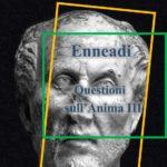 Dalle Enneadi secondo Plotino: questioni sull'Anima e sulla visione III