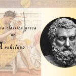 Poesia classica greca #1: Archiloco, il poeta soldato