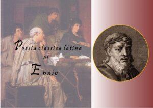 Poesia classica latina - Ennio