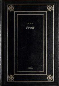 Poesie - Rainer Maria Rilke