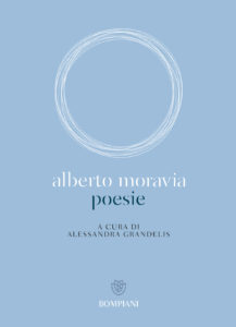 Poesie di Alberto Moravia