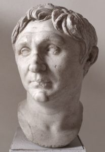 Pompeo Magno - 20 a.C. circa