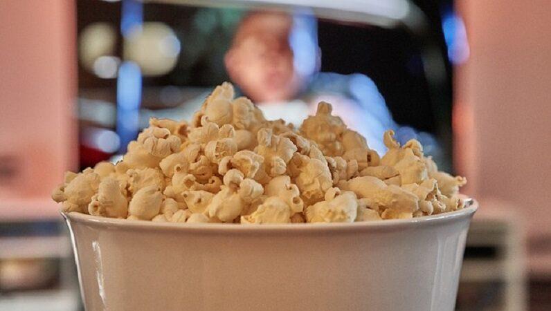 Il cinema a portata di click: ormai in streaming c'è di tutto