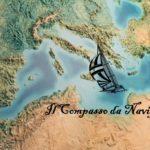 Il Compasso da Navigare #0: un portolano anonimo del Mediterraneo risalente alla metà del 1200