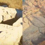 Sardegna ed i misteri del Sinis: i geroglifici di Tharros, il pozzo di Mistras e la sfinge di Is Arutas