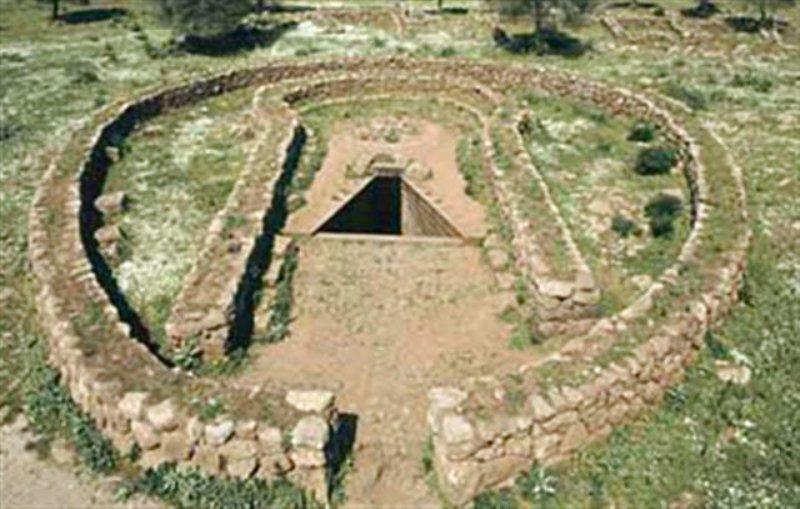 Sardegna da scoprire: l'antica religione, la magia, i riti di guarigione, l'Accabadora e la Majalza