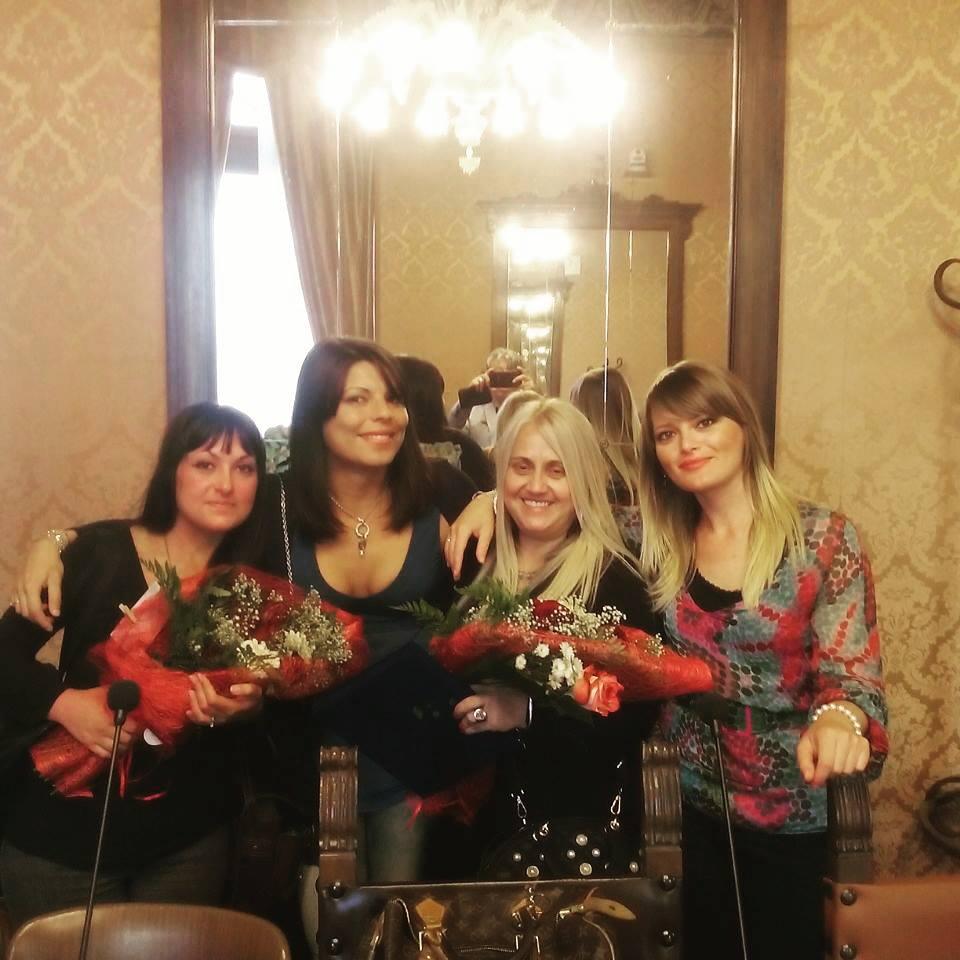 Premio Donna Città di Teramo 2015: la categoria letteratura e poesia