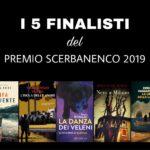 Premio Scerbanenco 2019: Ninfa dormiente di Ilaria Tuti nella cinquina dei finalisti