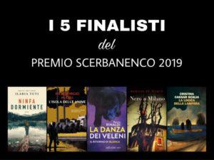 Premio Scerbanenco 2019