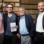 Premio Strega 2015: la cinquina finalista ed il mistero della scrittrice Elena Ferrante