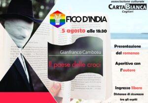 Presentazione de Il paese delle croci di Gianfranco Cambosu