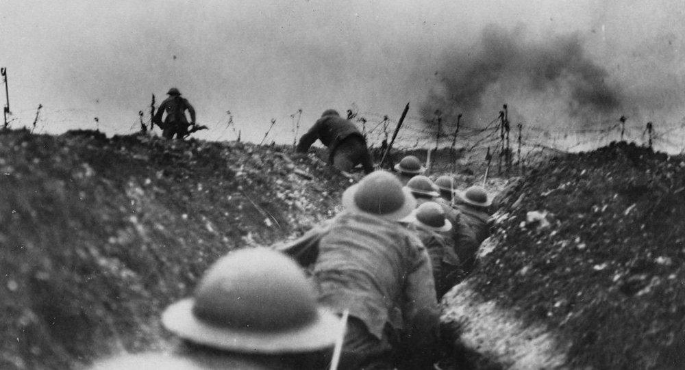 Life After Death: l'intervista ad un soldato della Prima Guerra Mondiale