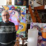 Intervista di Alessandro Cortese a Procopio: Come un bambino