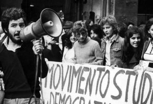 Protesta studentesca 1968