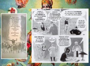 Protocolli di Sion - Il complotto di Will Eisner - Visnù Painting 1910