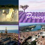 Viaggiare in Francia: Provenza, una regione oltre lo spazio e il tempo
