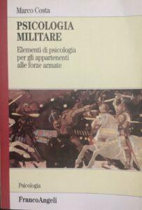 Psicologia militare - Marco Costa