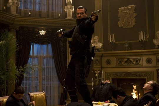 """Punisher War Zone"", reboot di Lexi Alexander: scoprite se c'è qualcosa di buono"