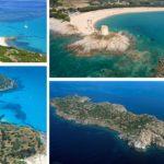 """""""Carta di Navigare"""" di Gerolamo Azurri #9: la costa sud orientale della Sardegna nel portolano della metà del 1500"""