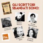 """""""Racconti sbandati"""": dalla passione della lettura al collettivo di scrittura, un'antologia di racconti nata a Pontedera (PI)"""