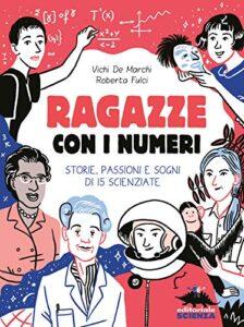 Ragazze con i numeri di Vichi De Marchi e Roberta Fulci