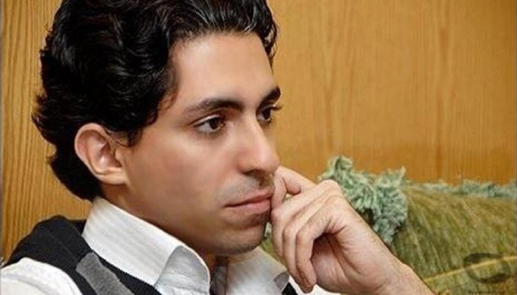 Raif Badawi: il blogger attivista saudita arrestato e condannato a mille frustate per le opinioni espresse