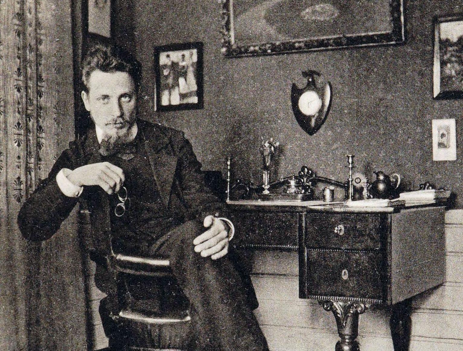 """""""Elegie duinesi"""" di Rainer Maria Rilke: la prima elegia"""