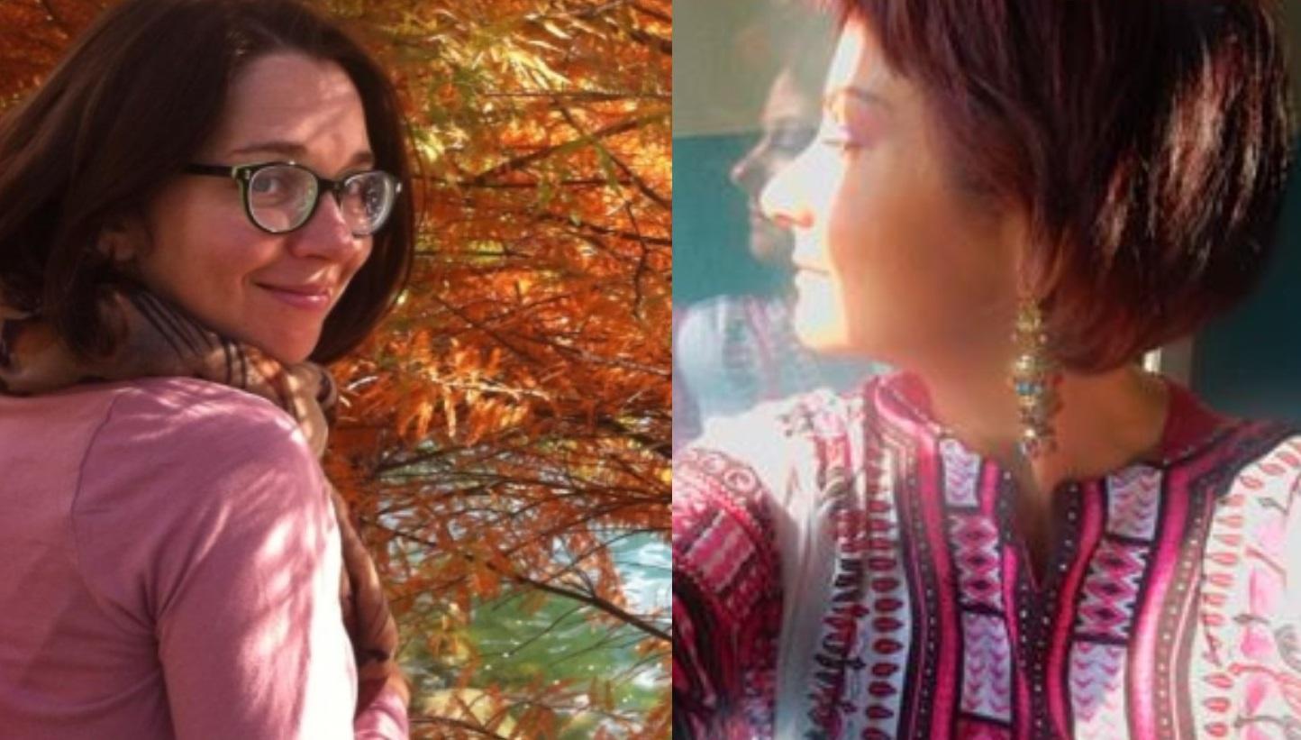 """""""Io che amo solo me"""", a cura di Ramona Parenzan e Marina Sorina: tante donne in viaggio verso se stesse"""