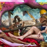 Rape of Africa, l'indice di David Lachapelle punta ancora contro l'occidente