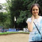 Donne contro il Femminicidio #26: le parole che cambiano il mondo con Rebecca Mais