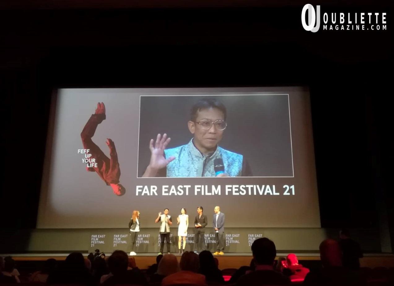"FEFF 2019: Sezione Competition – ""Konpaku"" di Remi M Sali"
