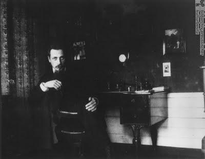 René Maria Rilke: un autore soverchiato dal senso della caducità