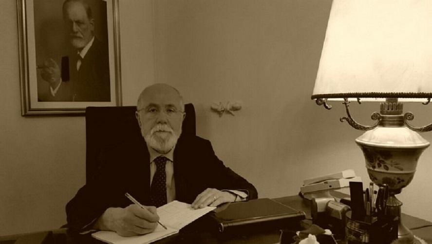 """""""Ricordi e riflessioni di uno psicoanalista"""" di Renzo Zambello: le difficoltà per nascere veramente"""