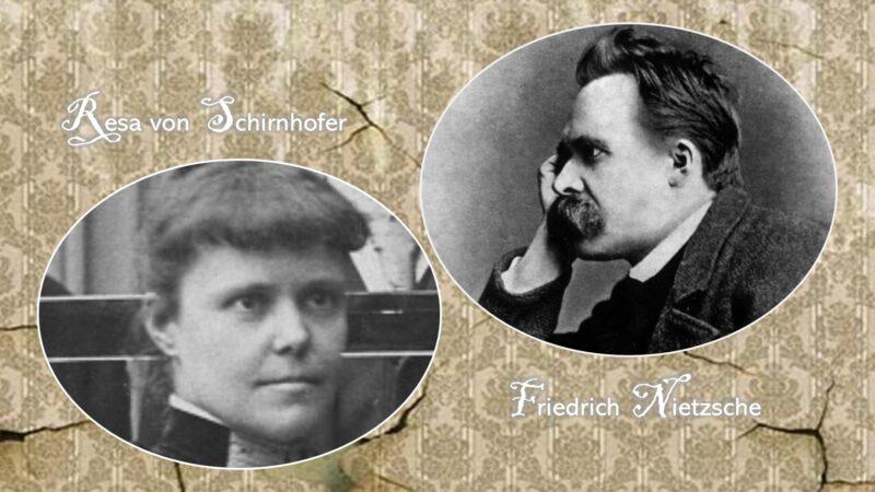 """""""Nietzsche nei ricordi e nelle testimonianze dei contemporanei"""": l'incontro con Resa von Schirnhofer"""