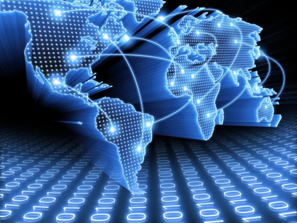 La Rete Internet compie vent'anni: era il 30 aprile 1993