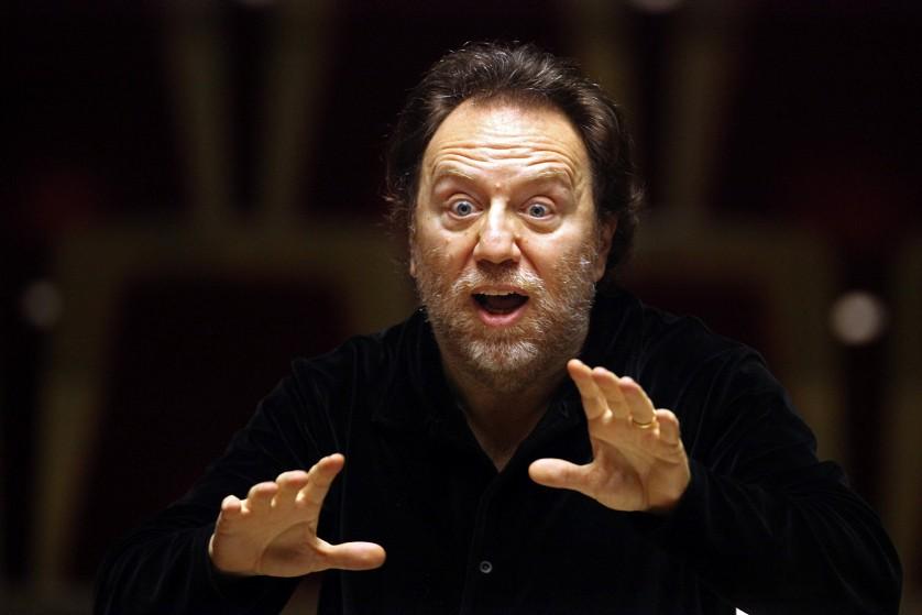 Il Teatro alla Scala sceglie come direttore principale il Maestro milanese Riccardo Chailly