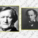 """""""Il vulcano malato"""" di Charles Baudelaire: la lettera a Richard Wagner"""