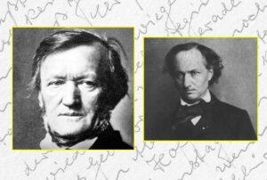 Richard Wagner - Charles Baudelaire