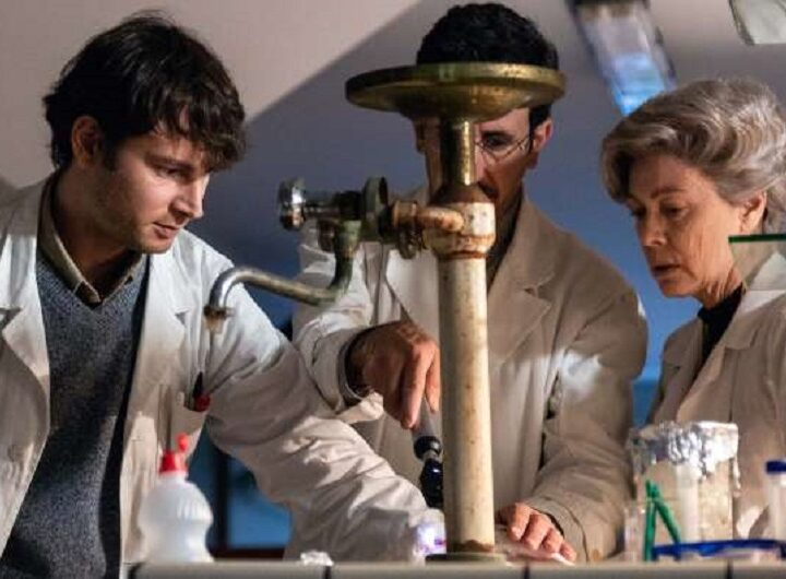 """""""Rita Levi-Montalcini"""", film di Alberto Negrin: lo scienziato non è al servizio del proprio ego"""