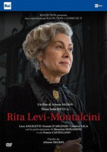 Rita Levi-Montalcini film di Alberto Negrin