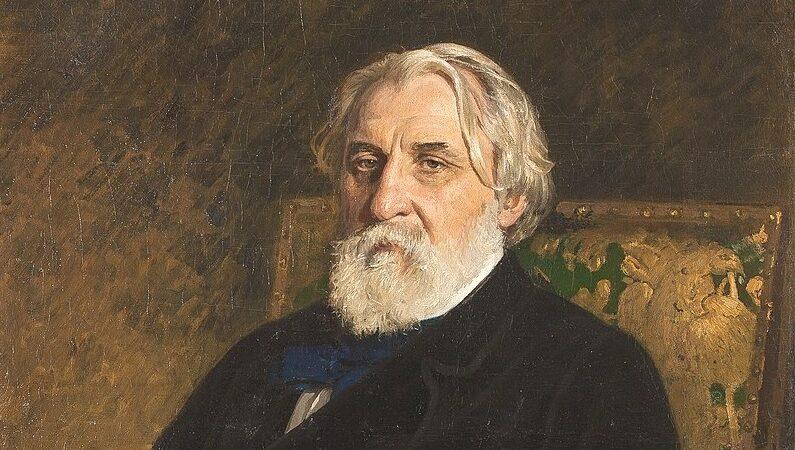 """""""Senti il giudizio di uno stupido"""", poesia in prosa di Ivan Sergeevič Turgenev"""