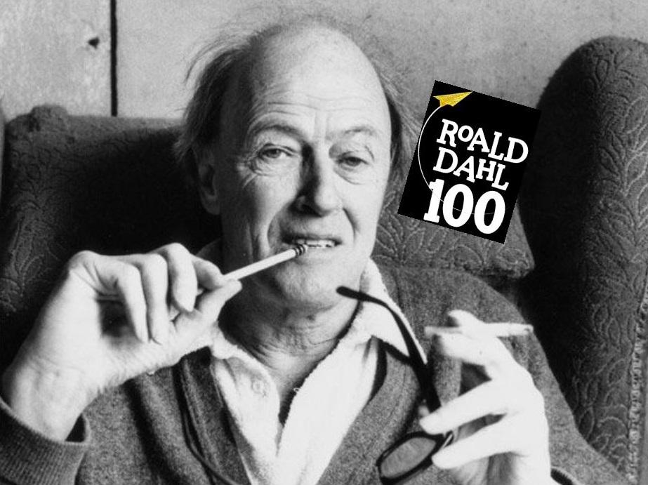 """I 100 anni di Roald Dahl: """"La magica medicina"""" di George e il desiderio di creare divertendosi"""
