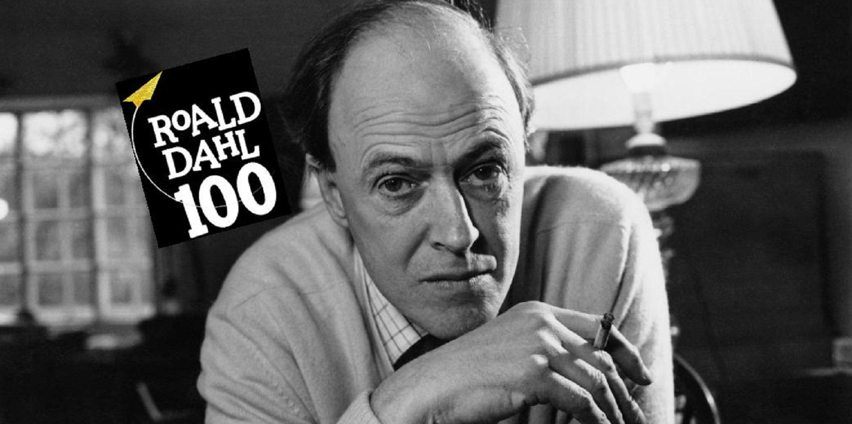 """I 100 anni di Roald Dahl: """"Il GGG"""" e la trasposizione cinematografica di Quentin Blake e Steven Spielberg"""