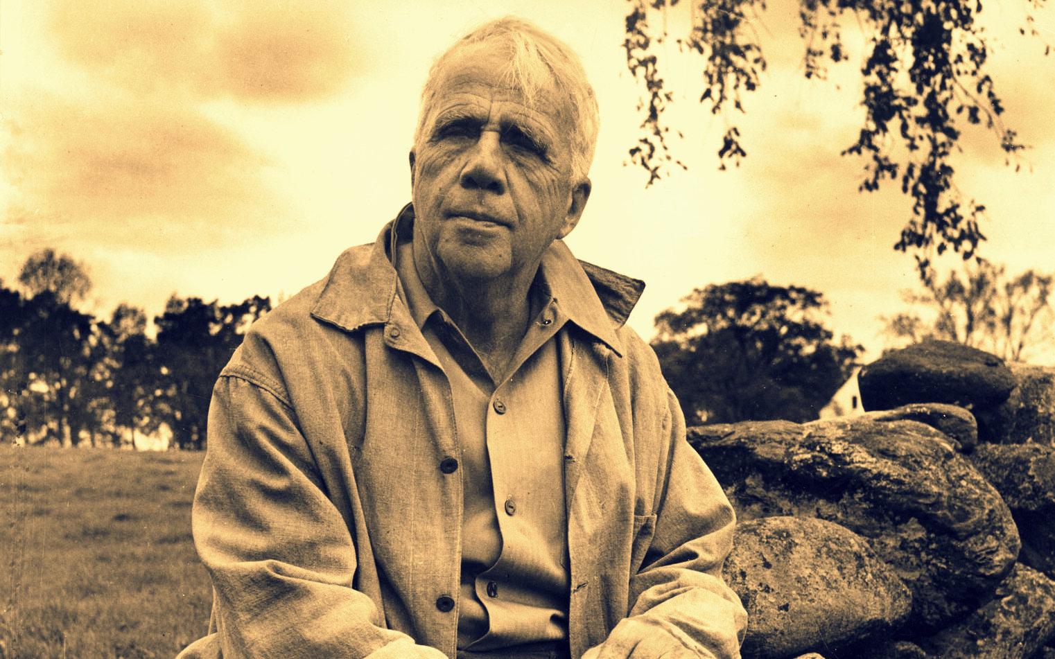 """""""La strada non presa"""", poesia di Robert Frost: ed il poeta prese la meno battuta"""